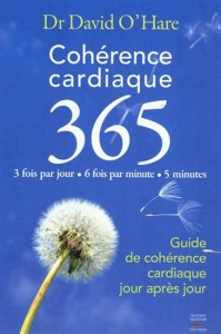 livre coherence cardiaque 365